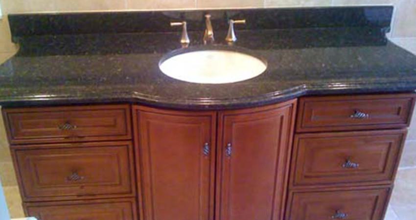 Custom Bathroom Vanities Ct bathroom vanities – east stone