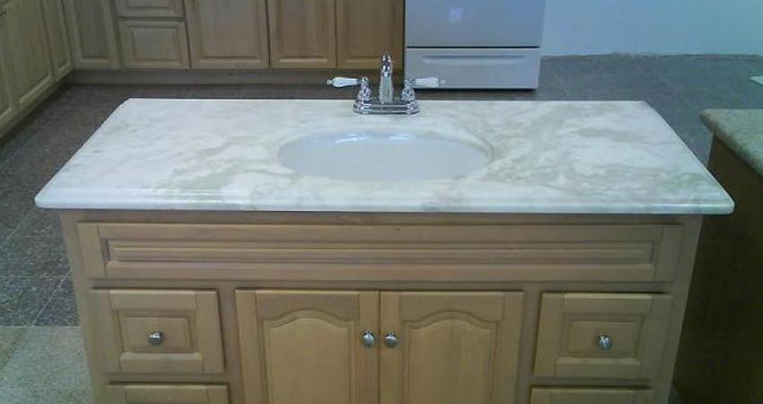 Bathroom Vanities East Stone